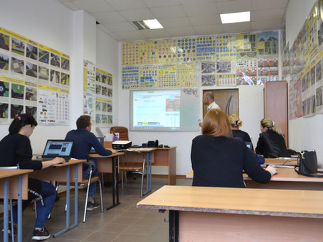 Going Back to the Classroom - Blending the Digital with the Traditional