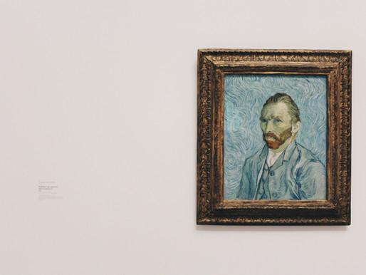 The Van Gogh museum is open again!