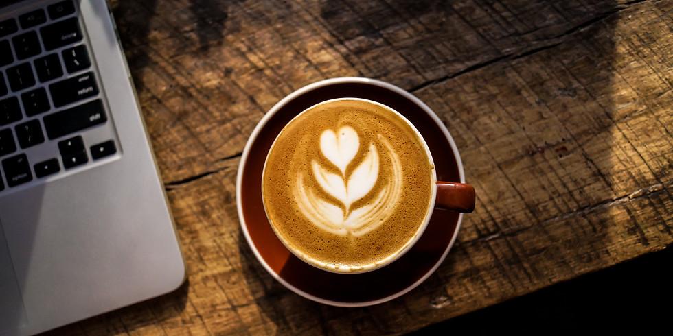 November Coffee Morning