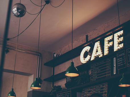 Kafe Açmak