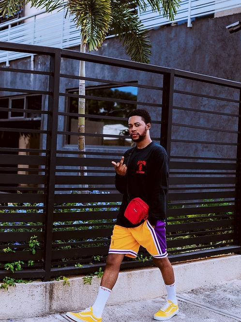 Miami Long Shorts