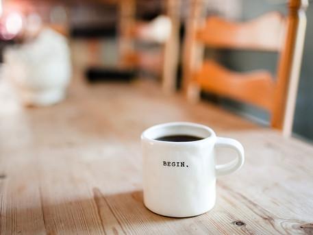 Kahve Tüketmenin Faydaları ve Zararları