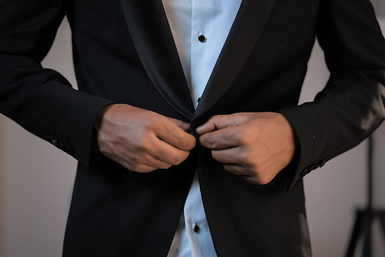 Wedding Suits and Tuxedos, Charles City, Iowa