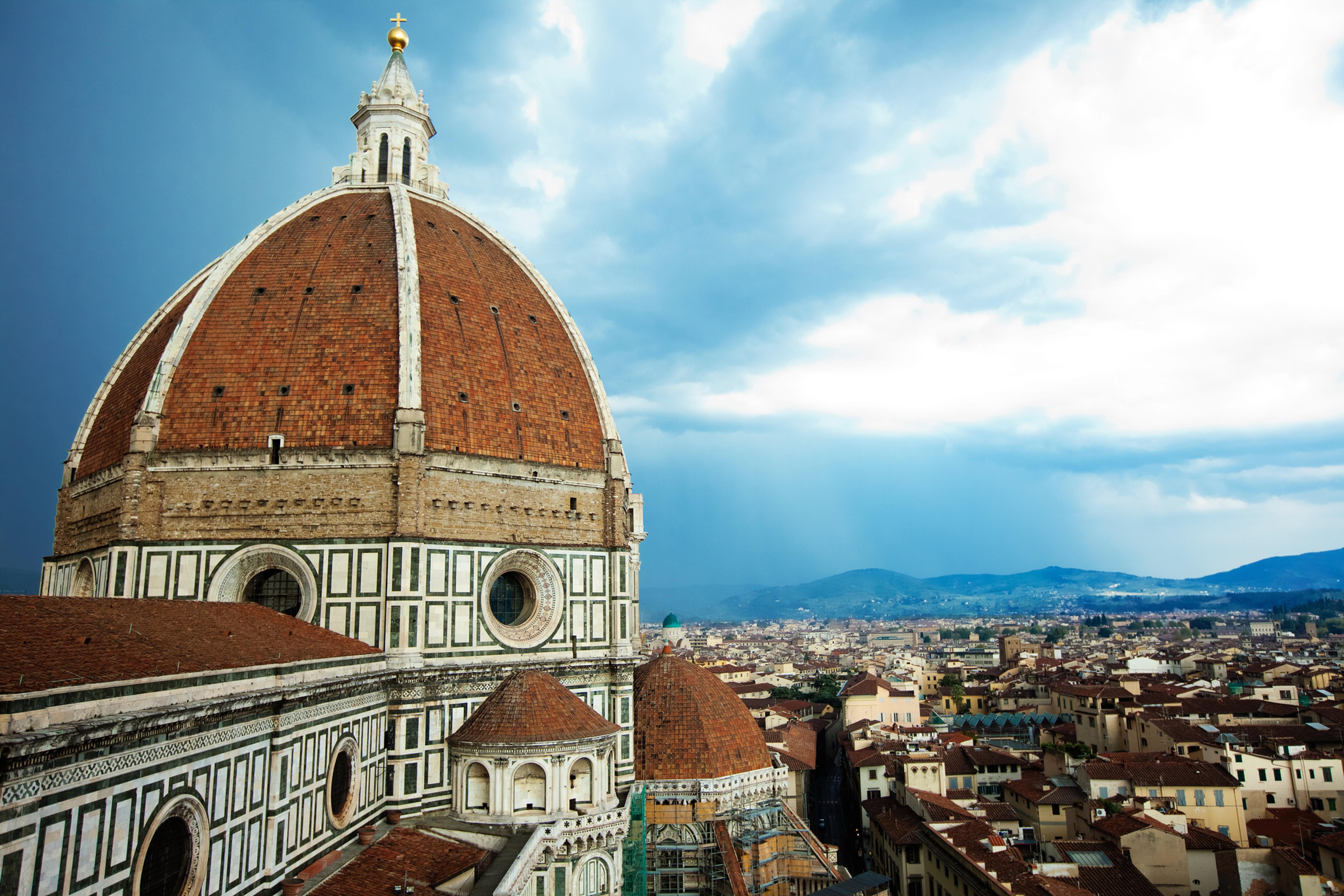 Transfer a Firenze