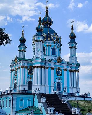 Ukraine | Travel With Gandharv