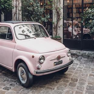 Auto à Paris