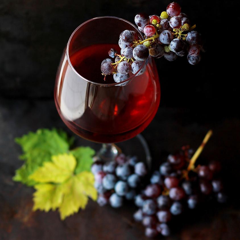 [IN PRESENZA] In vino felicitas: i vini nel Medioevo
