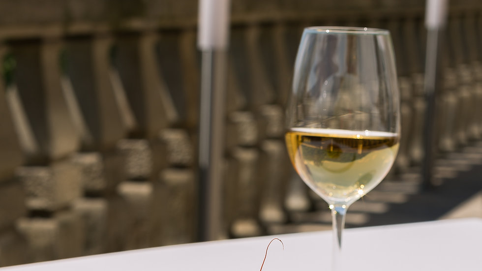 Les 3 Fous - Chardonnay, Colombard