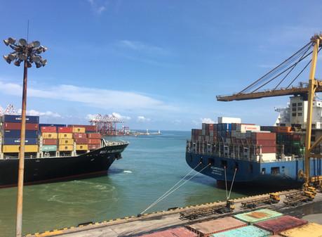 Ile kosztuje transport morski z Chin. Porównanie cen transportu we wrześniu