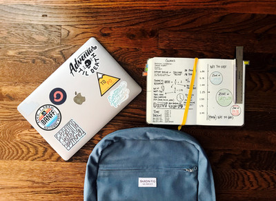 Tips and Tricks on Back to School Style!