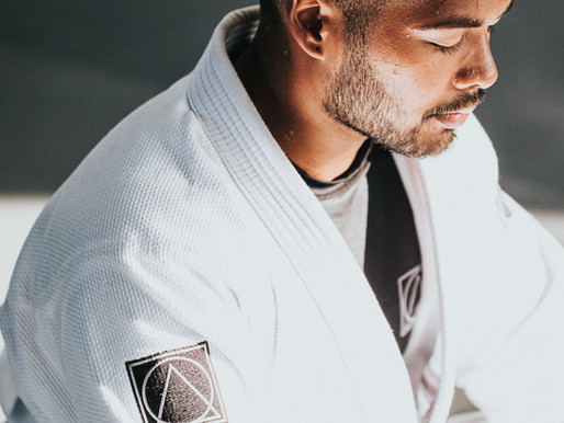 Why its normal to feel unworthy of your belt promotion?