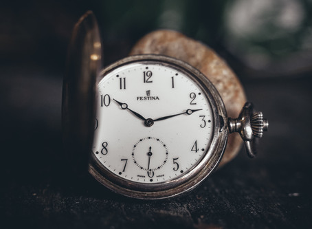 The Essence of Time and 5 Virtues