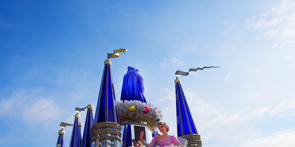 Tiffin Royall Princess Ball