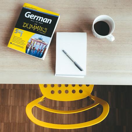German: 75 Core Words