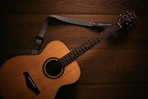 Acoustic D to C
