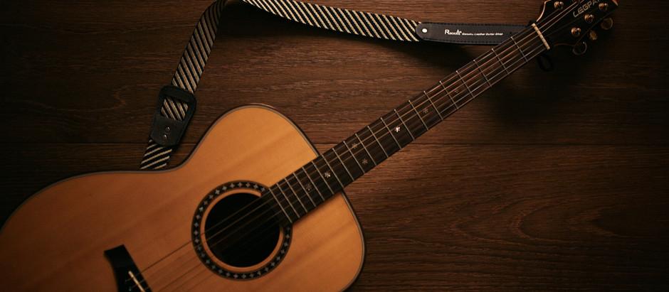 Teach Yourself to Play Guitar!