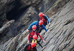 Image by Coasteering
