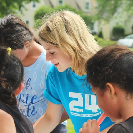 Career Advice: How Volunteering Can Help Your Career Development
