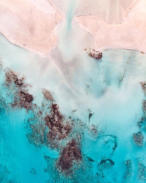 Elafonisi Lagoon (Image by Jim Kalligas)