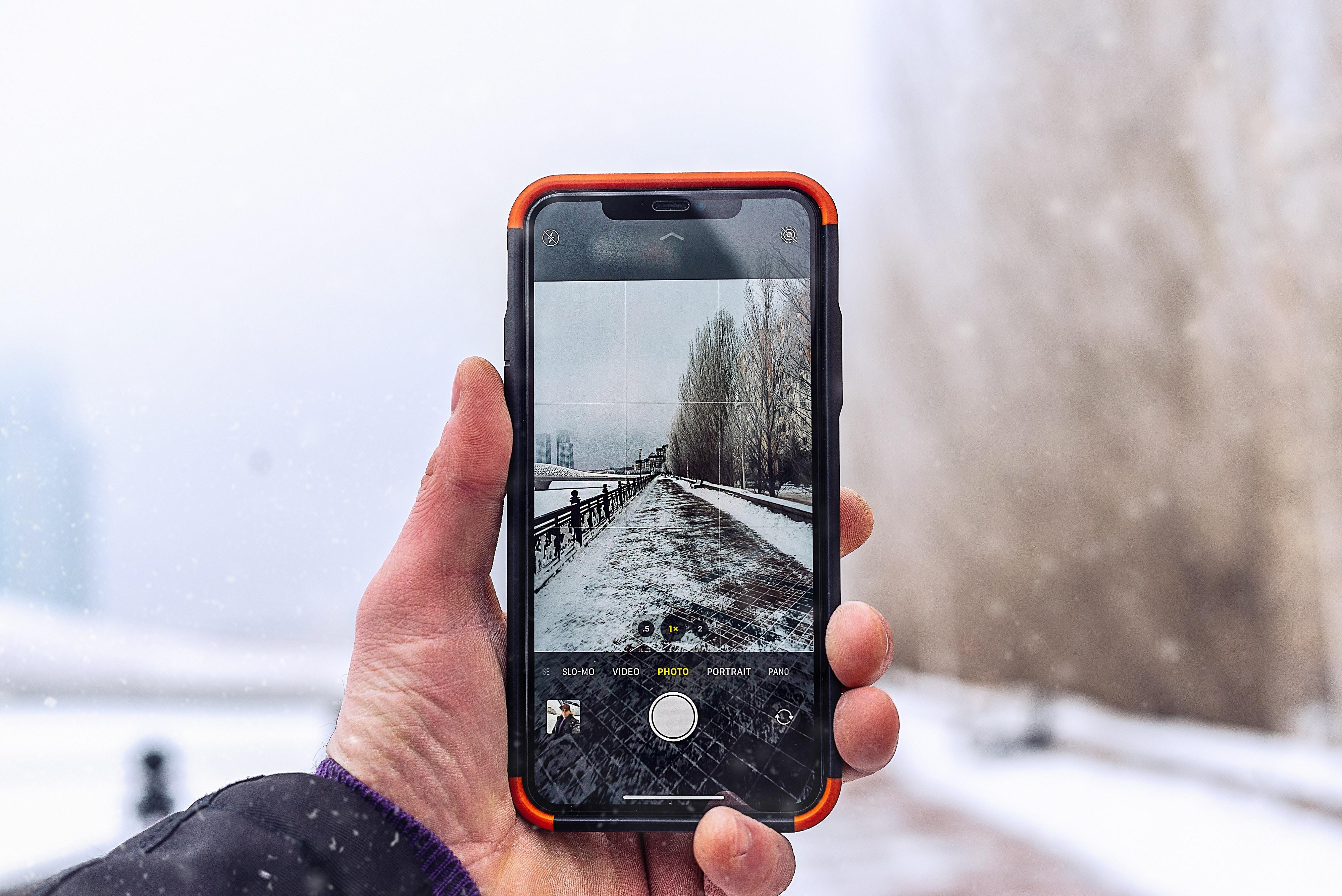 Akıllı Telefon Fotoğrafçılığı