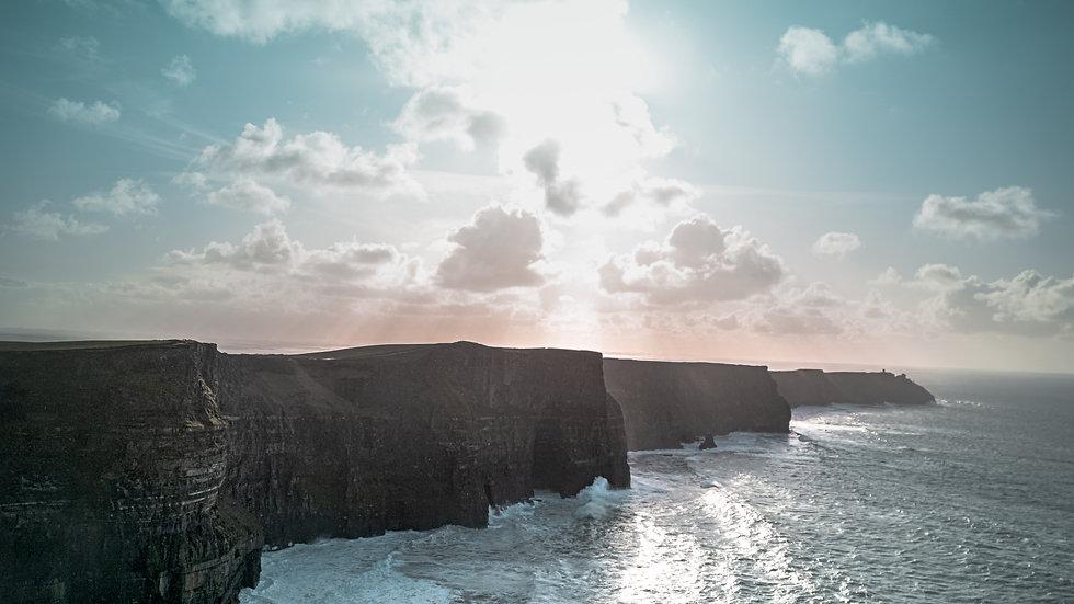 Explore Ireland's Wild Atlantic Way 11 Days