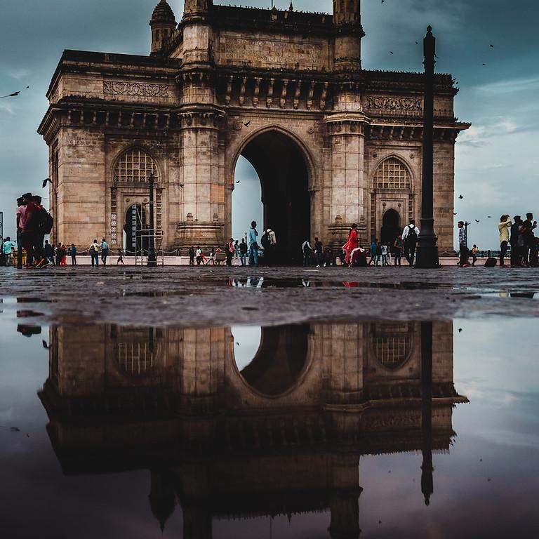 Mumbai Drive