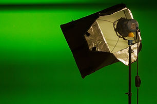 Green Screen Studio for rent in TST Photography Video Filming Production