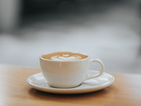 コーヒーで好感度アップ