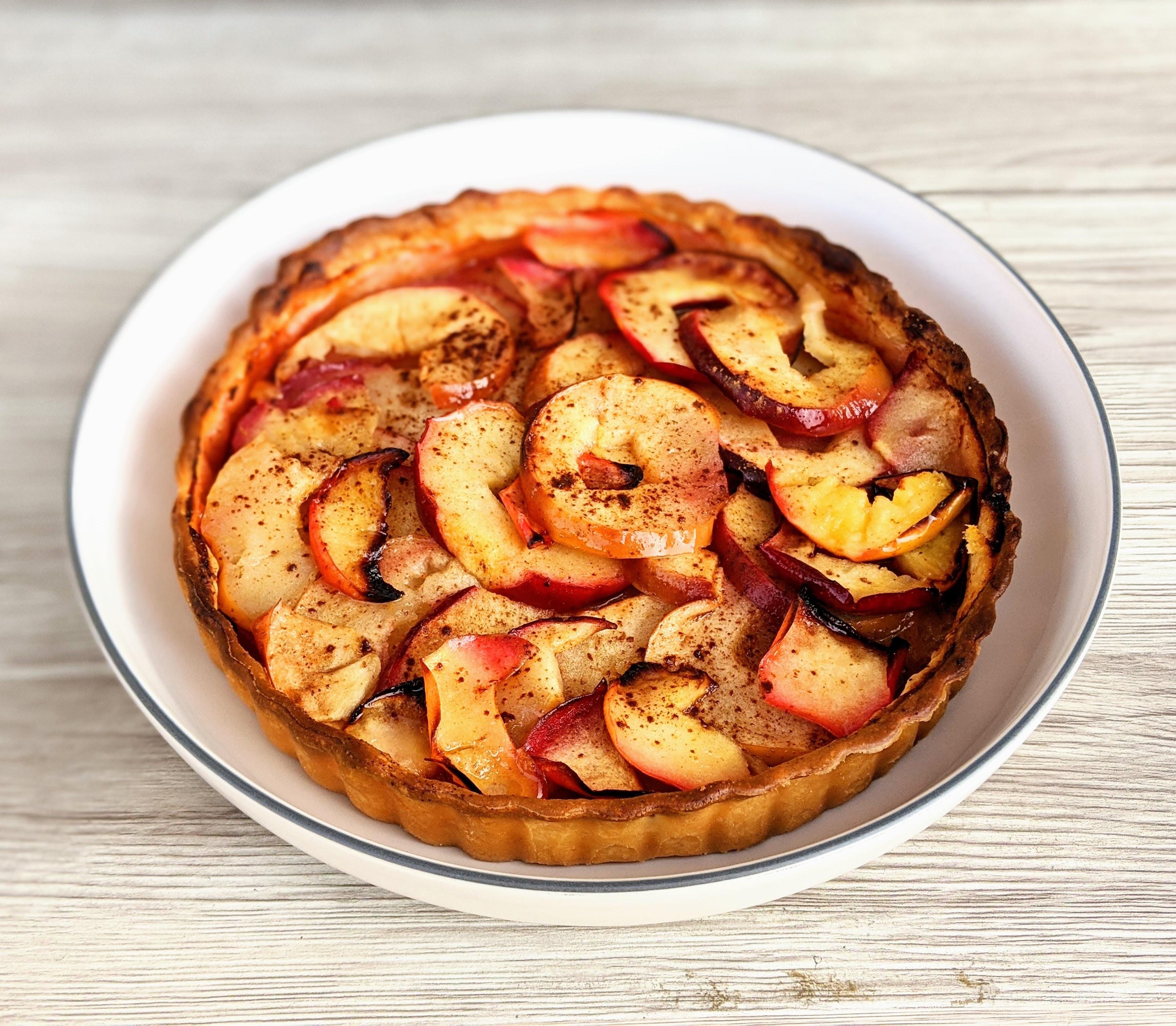 Apple Tort