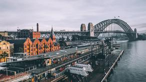 دوره ها و مدارک تحصیلی کشور استرالیا
