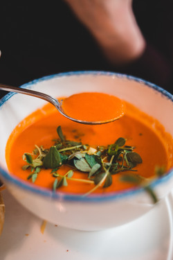 WINTER SOUP SESSIONS