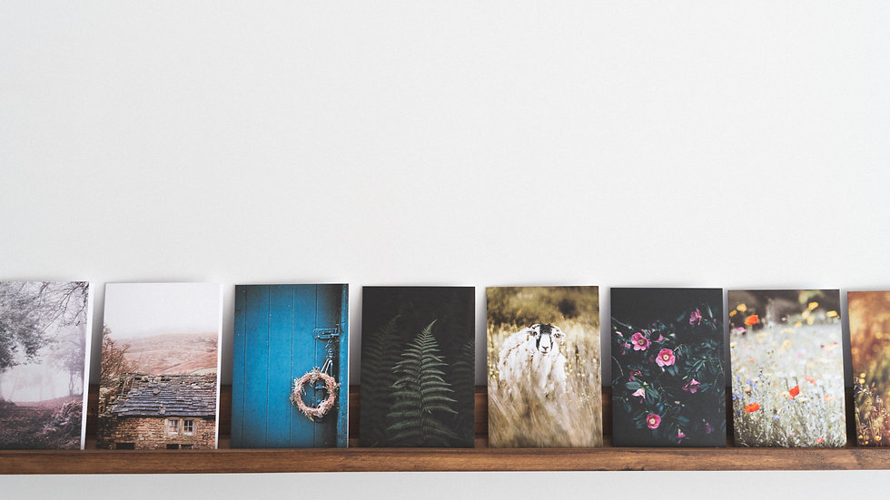 Hand Designed greeting Cards