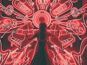 Influential Art #2: Music