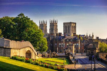 Lugares que ver en York