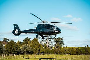 helicopter panorama tours in sardinia, porto cervo