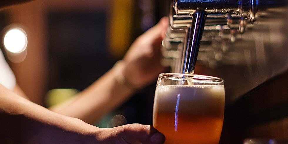 Trivia at Hand Brewed Beer-Chatsworth, CA