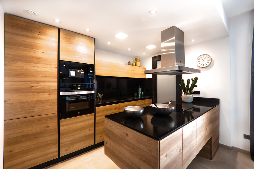 Renovate Modular Kitchen