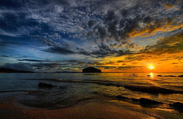 sunset wish capricorn car rental praslin seychelles