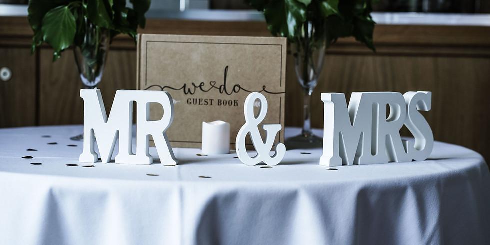 Terry & Viv Wedding zoom