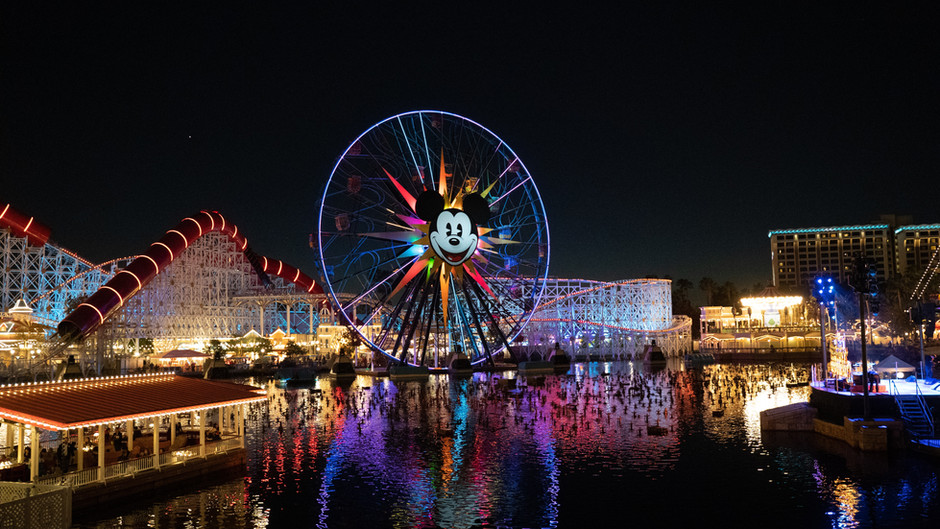 What is Disneyland Like After COVID?