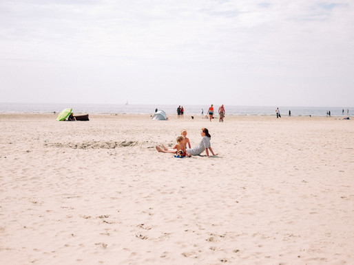 Seasonal Waste: How To Have a More Sustainable Beach Day
