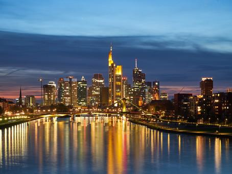 USCIS Frankfurt Field Office Closing January 31, 2020