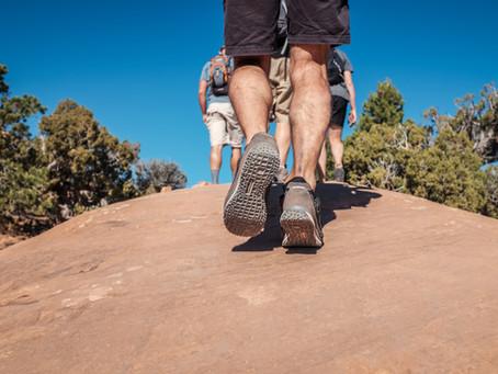 Jak chodzić i chudnąć?