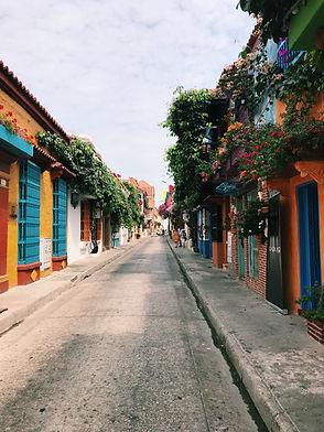 Cartagena de Indias | Roundtrips | Newtours Colombia