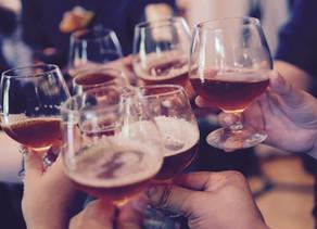 De voordelen van het stoppen met alcohol drinken