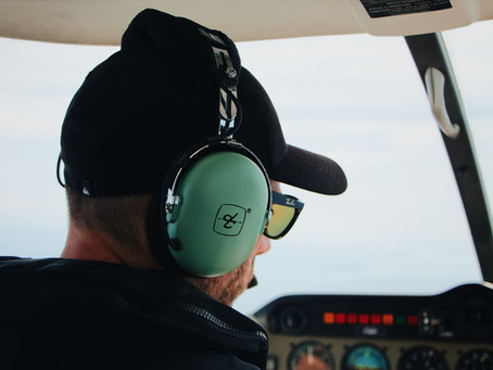 15 tips to help pilots sound like a pro on the radio.
