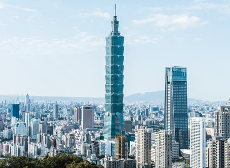 Joining The Global Finder Network: Taiwan To Boost Its Tech Ecosystem, As COVID-19 Underscores Dire