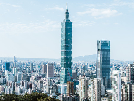 How Taiwan will become a major Asian startup hub