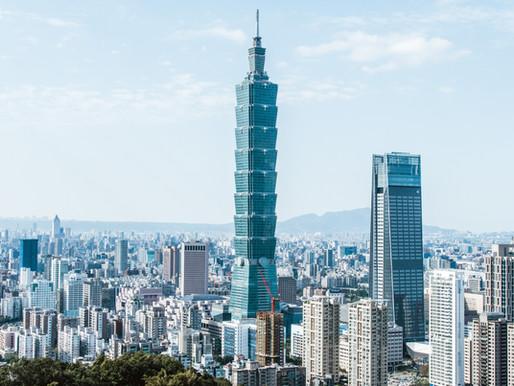 台灣參訪記:一個女性權益工作者的震驚與佩服