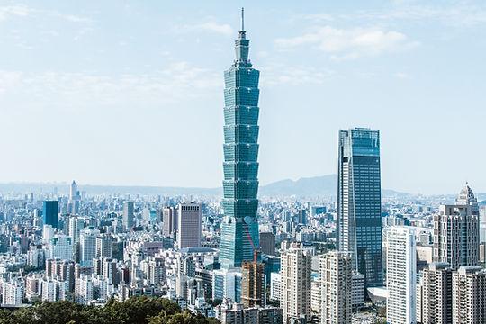 台灣參訪記:看見差距、堅定決心